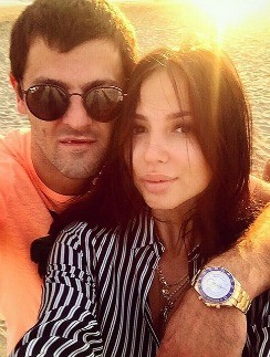 Александр и Дарья Радуловы