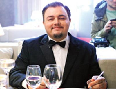 Российский двойник Ди Каприо похудел и ищет невесту