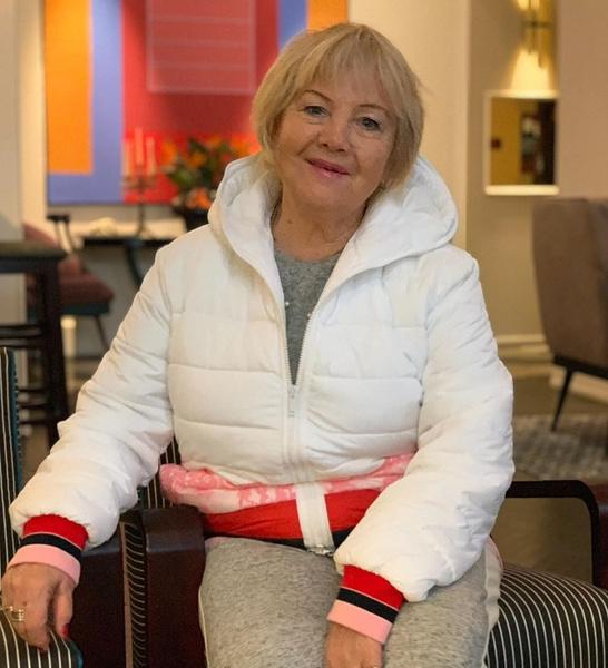 «Не стабилизируется»: Лера Кудрявцева о состоянии мамы после инсульта