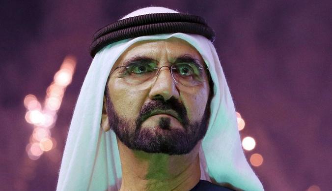 «Нашему ребенку сорок. Он не дает мне приблизиться к нему»: откровения первой жены шейха Дубая