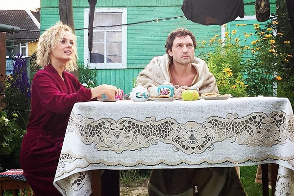 Поклонники не верили слухам о романе Виктора Васильева с Александрой Харитоновой