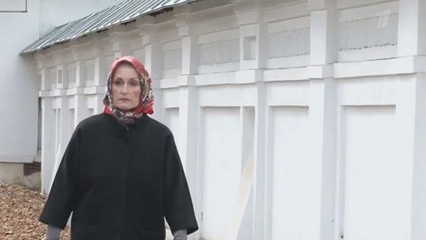По последним данным, Ольга Шукшина решила приостановить борьбу за квартиру