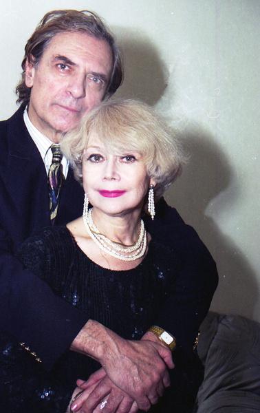 Супруги прожили вместе 51 год