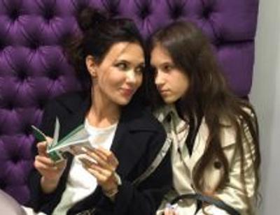 Екатерина Климова не намерена помогать наследнице с внуками