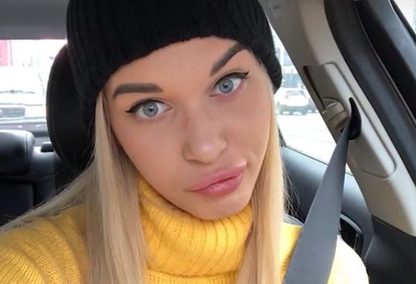 Яна из Екатеринбурга не побоялась придать огласке отношения с Гуфом
