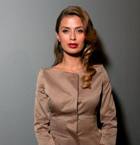 Виктория Боня недавно подозревала домработницу в воровстве