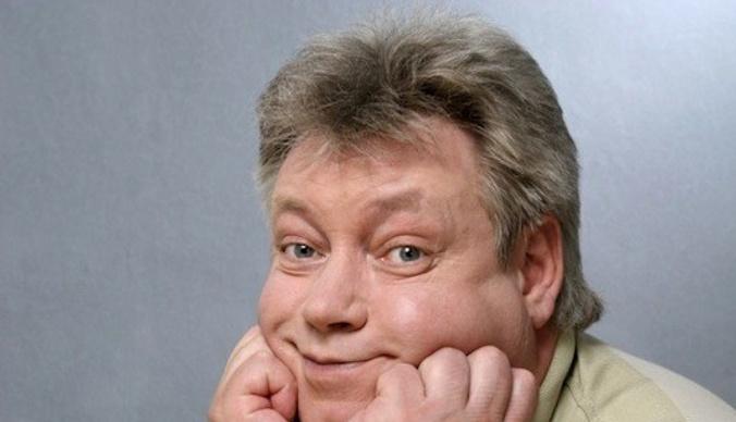 Актер сериала «Глухарь» Сергей Таланов умер от остановки сердца
