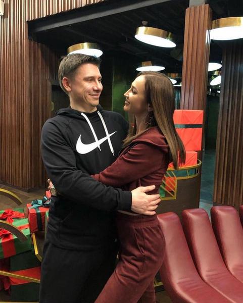 Тимур и Ольга часто проводят свободное время вместе