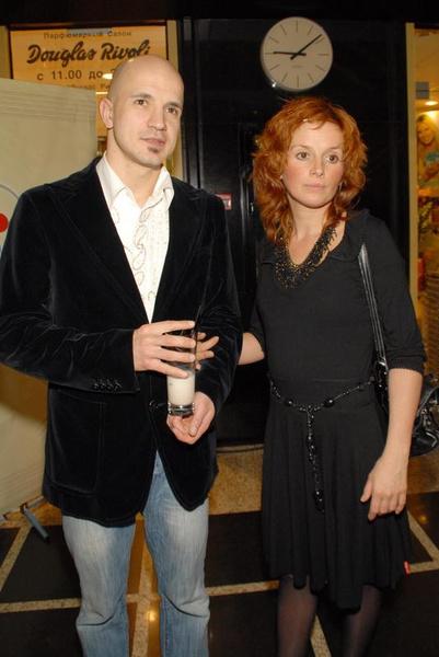 Егор и Вероника вместе с первого курса театрального института