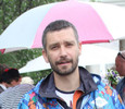 Владимир Кристовский нашел новую любовь