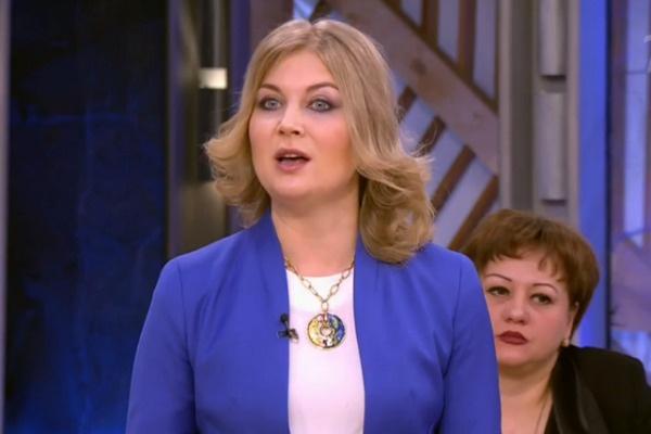 Общественный деятель заявила, что заняла сторону Елены Спаховой