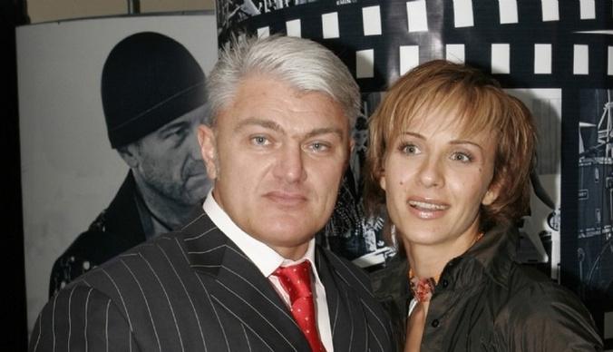 Вдова Владимира Турчинского: «Мы задумывались об ЭКО»