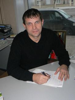 Воронежец Дмитрий Агарков выиграл суд у банка «Тинькофф Кредитные Системы»