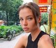 Алеся Кафельникова показала архивные фото с родителями