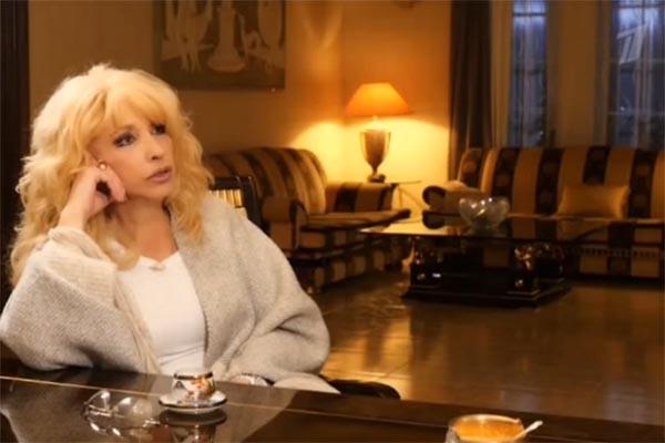 Ирина Аллегрова искренне ответила на все вопросы Валентины Пимановой