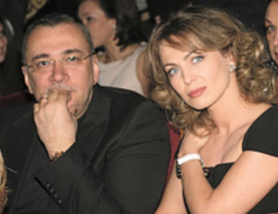 Экс-жена Константина Меладзе открыла правду о воспитании сына-аутиста