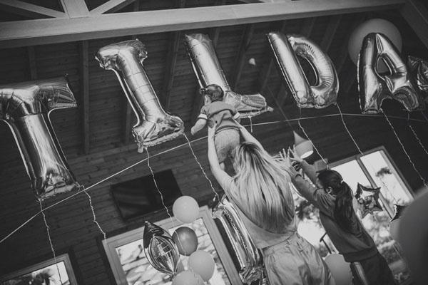 Светлана Лобода отметила день рождения дочери