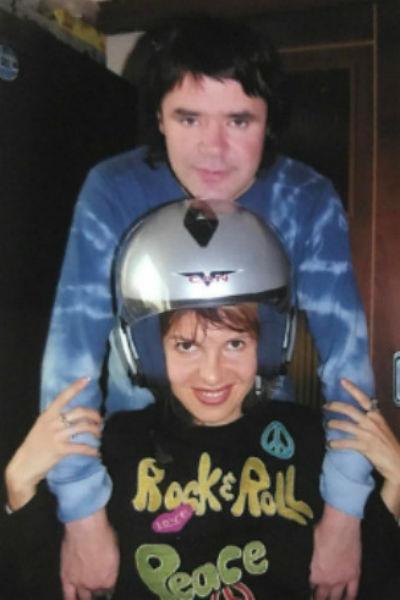Когда-то Евгений и Наталья хорошо общались