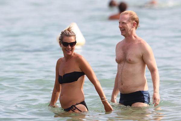 Кейт и Николай вместе четыре года