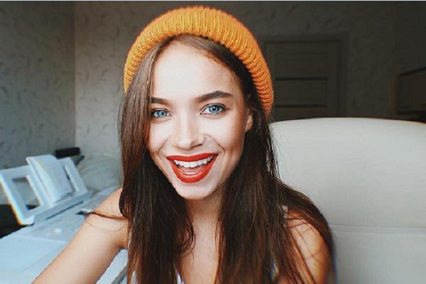 Марианн Кочурова, которая еще недавно была шатенкой, осветлили волосы