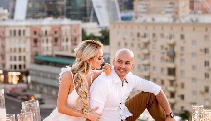 Андрей и Кристина Черкасовы: «Первые месяцы беременности были тяжелыми»