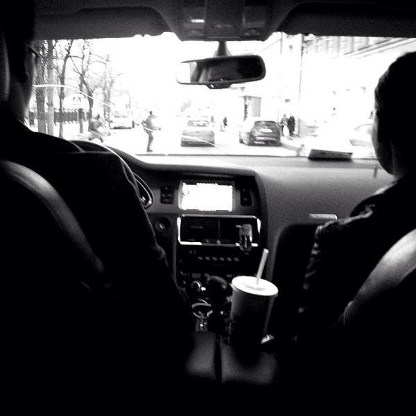 "Гарик Харламов и Кристина Асмус едут на кинопермию ""Жорж-2013"""