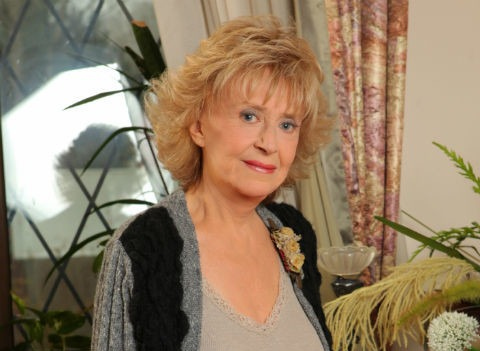 Регина Дубовицкая поругалась с Михаилом Задорновым накануне его смерти
