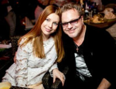 Наталья Подольская помогла Владимиру Преснякову написать диплом