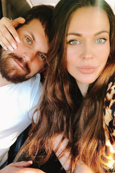 Сейчас Татьяна счастлива в браке с Олегом Курбатовым