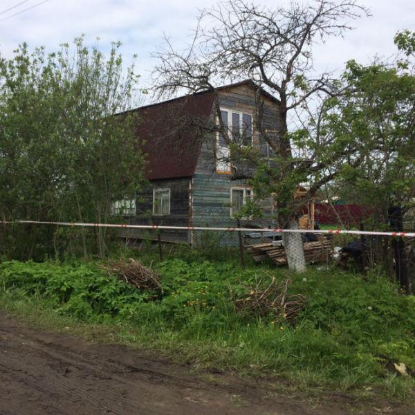По словам соседей, Сергей Егоров появился в садовом товариществе недавно