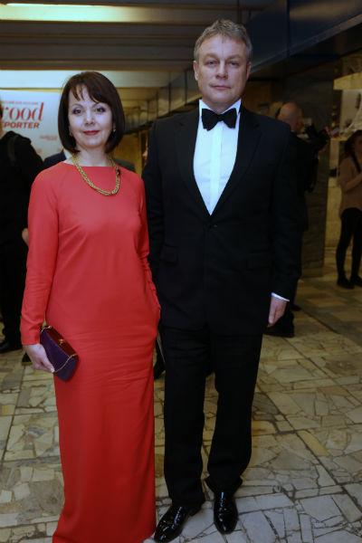 Сергей и его супруга счастливы в брак и не вспоминают о прошлом
