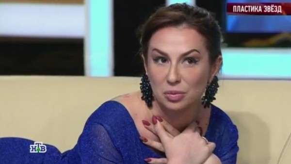 Анна Грачевская