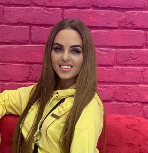 Юлия Ефременкова назвала участников «ДОМа-2» стадом