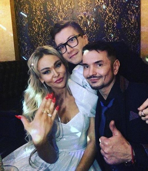 Сердюков считает, что свадьбу хотят сорвать