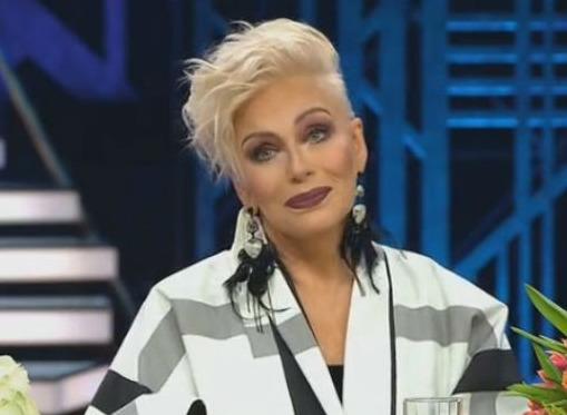 Ирина Понаровская: «Мне очень не хватает мамы»