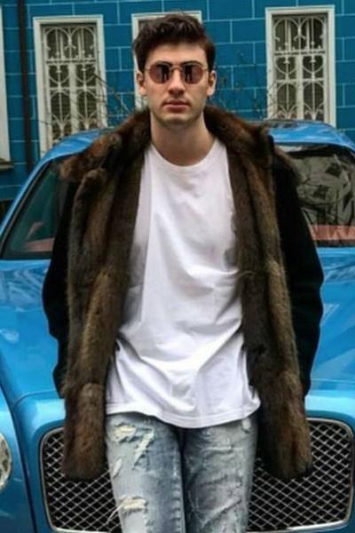Сергей Саркисов попал в реанимацию