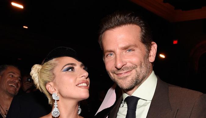 «Помолвка почти состоялась»: Брэдли Купер хотел сделать Леди Гаге предложение