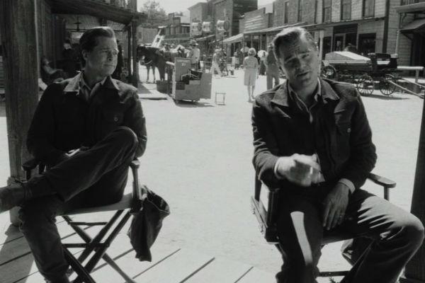 Брэд Питт и Леонардо ДиКаприо сыграли актеров, которые становятся соперниками