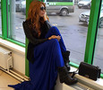 Анастасия Стоцкая обиделась на своих поклонников