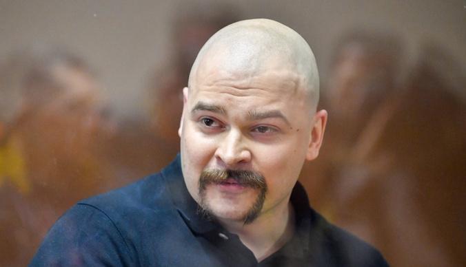 Пять странностей в истории самоубийства Максима «Тесака» Марцинкевича