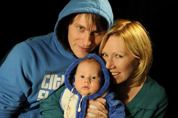 Светлана и Егор расстались три года назад