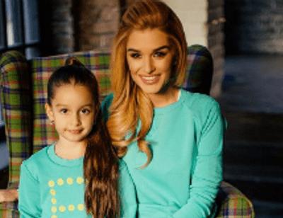Ксения Бородина встала на защиту дочери