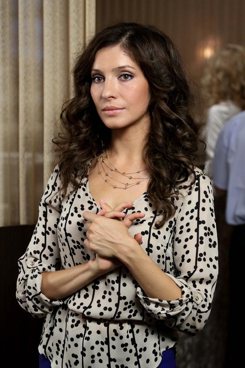 Елена Подкаминская стала настоящим секс-символом сериала