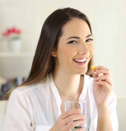 Жиры омега-3 необходимых нашему организму
