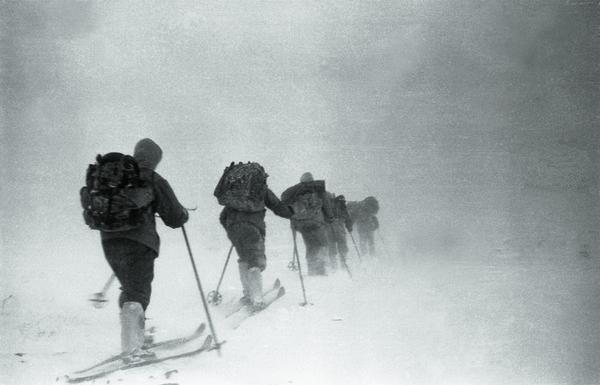 Причины смерти альпинистов из группы Игоря Дятлова расследуются до сих пор