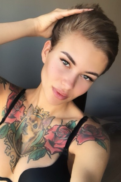 Лена Хромина сменила имидж после развода