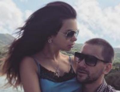 Катя Жужа вступилась за мужа