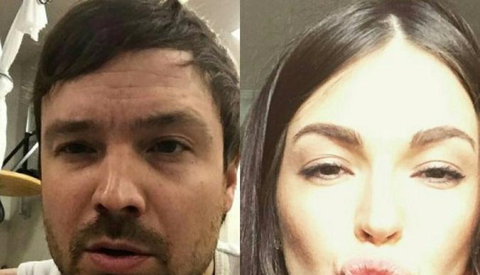 Агнию Дитковските и Алексея Чадова заподозрили в воссоединении