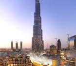 «В Дубай с любовью»: романтика на небоскребе, танцы под луной в отеле W Dubai the Palm и адреналин