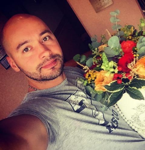 Андрей Черкасов встретил новую любовь